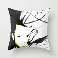 :: Black Holes And Revel… Throw Pillow