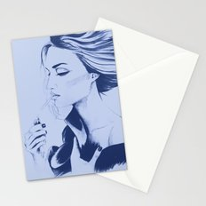 Angelique Babineaux Stationery Cards