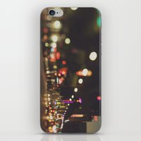 Hollywood Boulevard. Los… iPhone & iPod Skin
