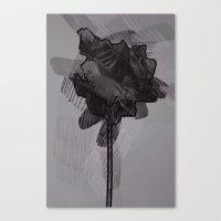 Leaf Ten Canvas Print