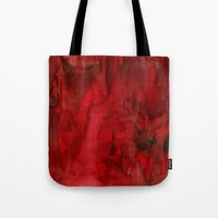 Damon Wash Tote Bag