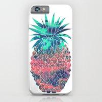 Maui Pineapple iPhone 6 Slim Case
