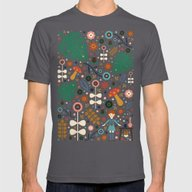 T-shirt featuring Nausicaa by Carly Watts