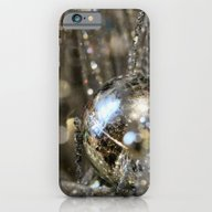 Holiday Sparkle iPhone 6 Slim Case