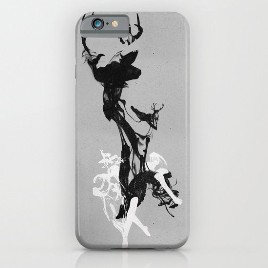 Last time I was a Deer iPhone & iPod Case