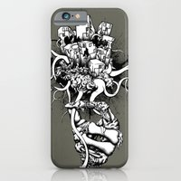 Or the Bad News First iPhone 6 Slim Case