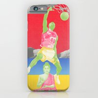 iPhone & iPod Case featuring Valiantly Strive To Banish & Annihilate The Buddha by Young Weirdos Guild