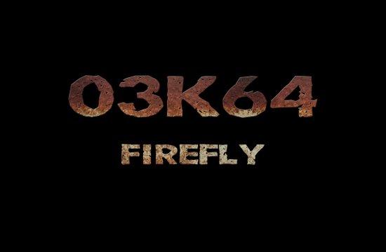 Firefly Class 03K64 Serenity Art Print