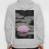 The Lily Pad Hoody