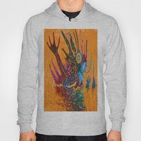 The Swamps Of Frigg Hoody