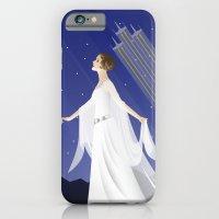 Deco Leia (12x18) iPhone 6 Slim Case