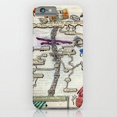 Break Through iPhone 6 Slim Case
