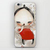L.U.S.T iPhone & iPod Skin