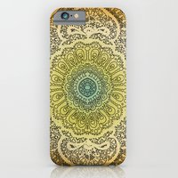Bohemian Lace iPhone 6 Slim Case