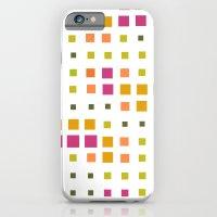MAWINGU 1 iPhone 6 Slim Case