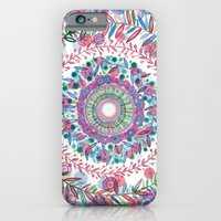 Sea breeze iPhone 6 Slim Case