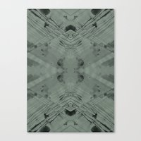 Little Inkling Canvas Print