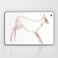 Little Doe Laptop & iPad Skin