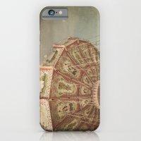 Vintage Swings iPhone 6 Slim Case
