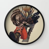 Congratulations, You Cau… Wall Clock