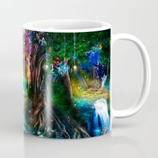 The Butterfly Ball Mug