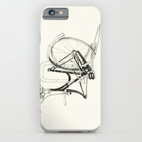 iPhone & iPod Case featuring Please Come Back by Anton Marrast