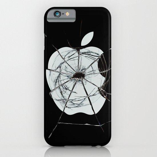 Broken sin iPhone & iPod Case