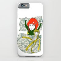 Tina&Ape iPhone 6 Slim Case