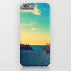 Walk in Love Slim Case iPhone 6s