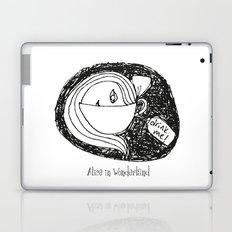 Alice I Laptop & iPad Skin
