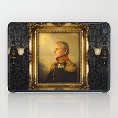 Bill Murray - Replacefac… iPad Case