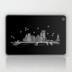 Pittsburgh, Pennsylvania City Skyline Laptop & iPad Skin