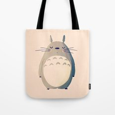 My Neighbor Tote Bag