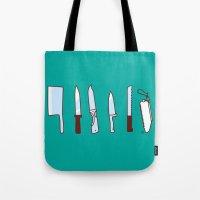 Tools Tote Bag