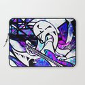 Musical madness  Laptop Sleeve