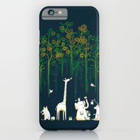 Re-paint the Forest iPhone 6 Slim Case