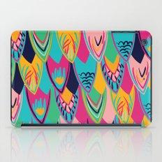love birds iPad Case