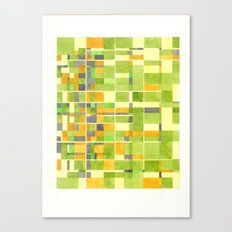 color field_02 Canvas Print