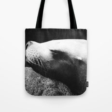Seal 1 Tote Bag