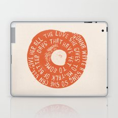 Songbird Laptop & iPad Skin