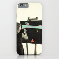I'll Show You Things You've Never Seen iPhone 6 Slim Case