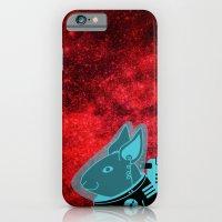 Space Rabbit iPhone 6 Slim Case
