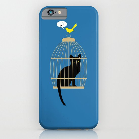 Revenge is Tweet iPhone & iPod Case