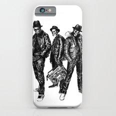 the Legend of Hip Hop Slim Case iPhone 6s