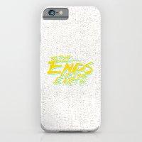 Ends iPhone 6 Slim Case