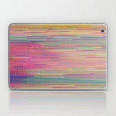 into nature (hex2_crop2) Laptop & iPad Skin
