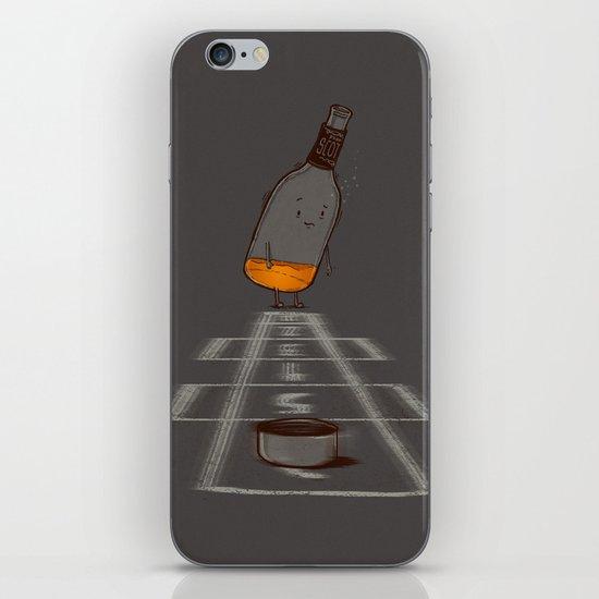 Hop Scotch iPhone & iPod Skin
