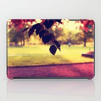 Coming Home iPad Case