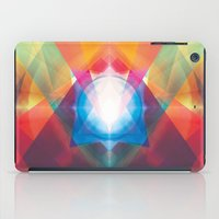 PRYSMIC iPad Case