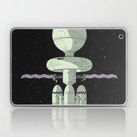 Tales of Pirx the Pilot Laptop & iPad Skin
